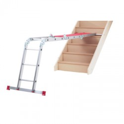 New Product-12 Way Multi Purpose Ladder