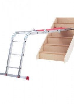 12 Way Multi Purpose Ladder to EN131