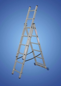 Combination Ladders to EN131