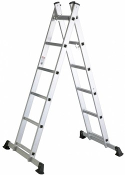 5 Way Multi Purpose Platform Ladder to EN131