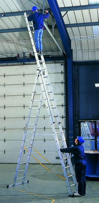 Accessories For Skymaster Combination Ladders