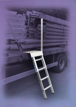 Vehicle Access Ladders