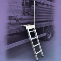 Loadstep Lorry Ladder. New size added