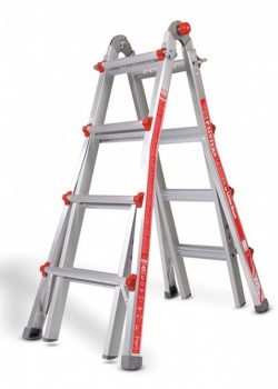 Little Giant Ladder System-Classic
