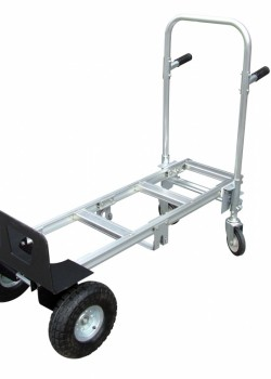 Heavy Duty Multipurpose Sack Truck (Aluminium)