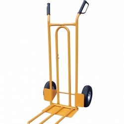 Wide Range of Sack Trucks Available