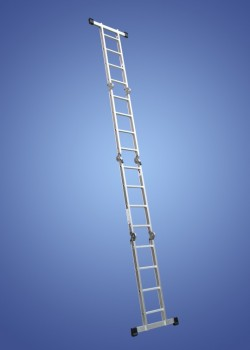 Multi Purpose Ladder to EN131-2
