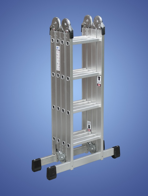 Multi Purpose Ladder To En131 2