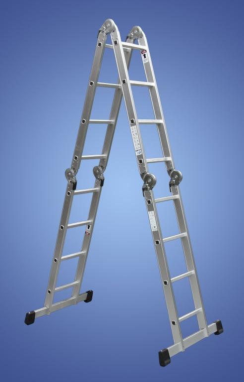Multi Purpose Ladder To En131