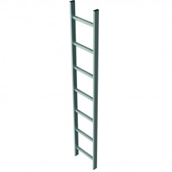 Manhole/Shaft Ladders to EN14396