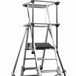 Sherpa Telescopic Ladder Sale - Only 10 days left