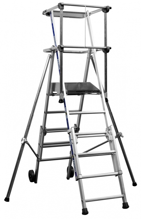 Special Offer Sherpa Telescopic Work Platform
