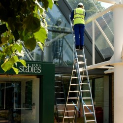 Fantastic Special Offer on Trade Skymaster Combination Ladders