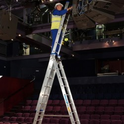 Trade Skymaster Combination Ladder - Special Offer