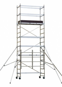 Scaffold Towers & Work Platforms