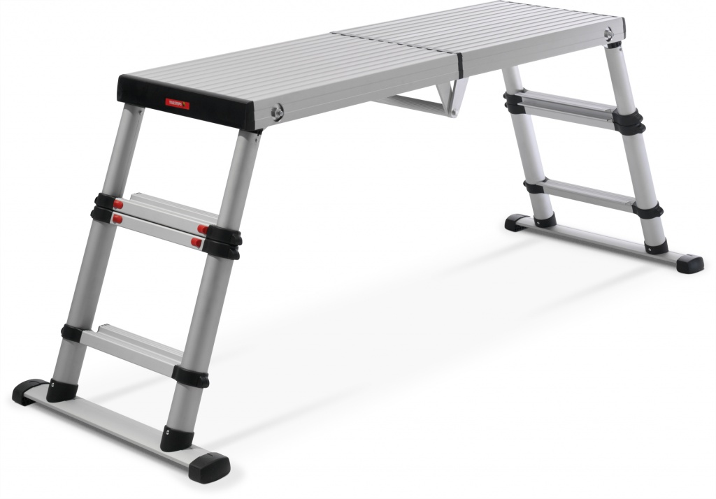 Telesteps Telescopic Work Platform