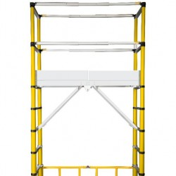 Fiberglass (GRP) Teletower Special Offer