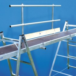 Safe Use of Trestles & Staging Boards