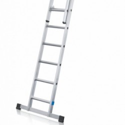 New range of EN131-1.2 professional extension ladders C/W stabiliser bars