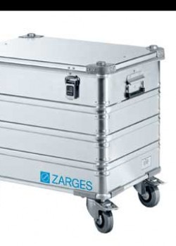 Optional Accessories for Aluminium Storage Cases