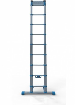 Zarges Compactstep L Telescopic Ladder