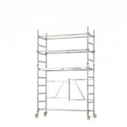 Special Offer-Zarges Reachmaster Mobile Scaffold Tower